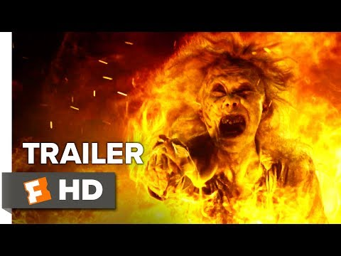 Ghost House Trailer #1 (2017) | Movieclips Indie