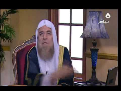 3-6-2010  من القلب إلى القلب 6/10 الشيخ العرعور يحاور الشيعة
