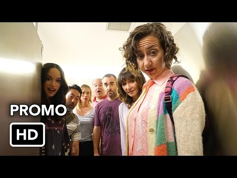 The Last Man on Earth 3.05 (Preview)