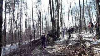 Офф роуд Трявна 2010 Видео 3