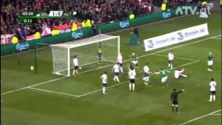 Irland – Österreich 2:2 (26.03.2013)