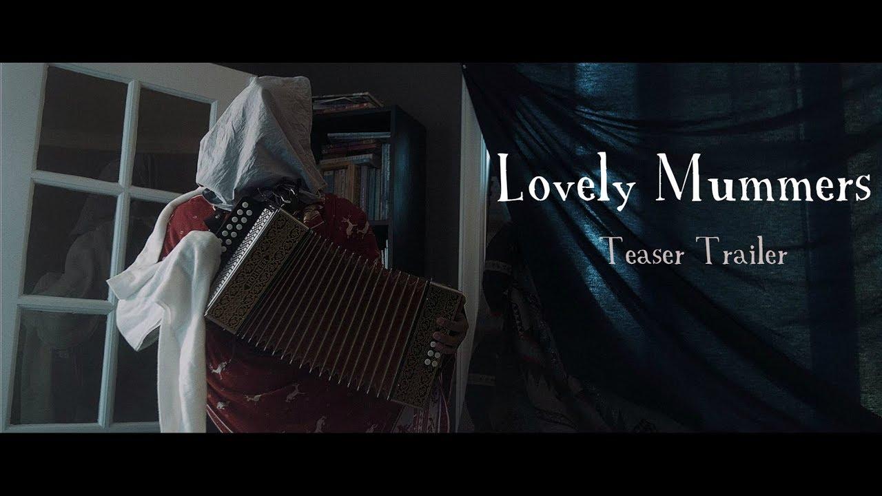 Lovely Mummers - Teaser Trailer (2018) - HORROR MOVIE