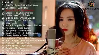 Video Lagu Barat Terbaru 2017-2018 Terpopuler Di Indonesia Cocok Untuk Menemani Saat Kerja dan Santai MP3, 3GP, MP4, WEBM, AVI, FLV Januari 2019