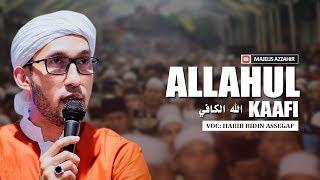 HABIB BIDIN - ALLAHUL KAFI - POLSEK BANDAR 20 Juli 2018