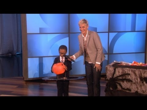 Costumes - Every year, Ellen puts together the best kids' Halloween costumes. If you don't yet have a costume for your kid, get some great ideas right here. Plus, check...