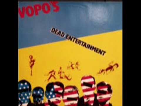 Vopo's - You're Gonna Miss Me, Baby