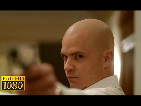 Hitman (2007) - Hotel Shootout Scene (1080p) FULL HD