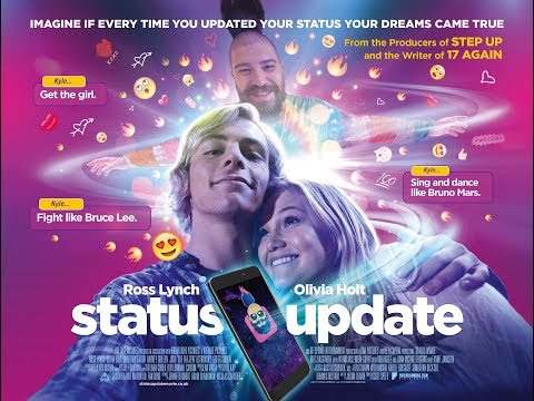 Status Update Official Trailer l Out Now on Blu-Ray, DVD and Digital Download