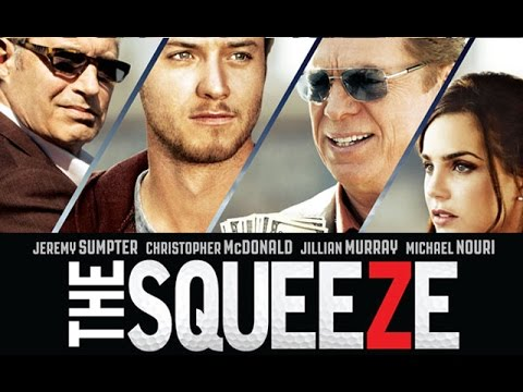 New Golf Movie called The Squeeze