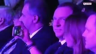 Putin śpiewa w Opolu :D