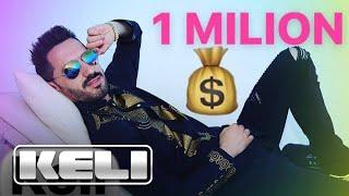 Video Keli - 1 MILION ( Official Video 4K ) █▬█ █ ▀█▀ MP3, 3GP, MP4, WEBM, AVI, FLV Agustus 2018
