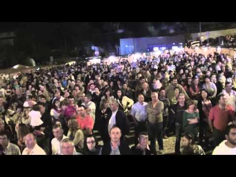 Augusto Canário  - Festa das Colheitas 2012
