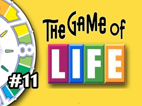 The Game Of LIFE RETURNS w/Nova &amp; Company Ep.11 Video