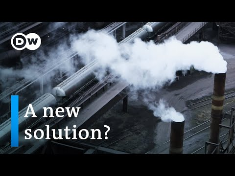 Norway and CO2 emissions | DW Documentary