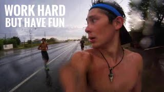 Hebbronville (TX) United States  City new picture : A DAY IN THE LIFE OF US, HEBBRONVILLE TX RUNNING!!!