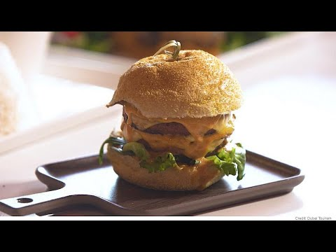 «Veganity»: Το μεγαλύτερο εστιατόριο για Vegan στον κόσμο