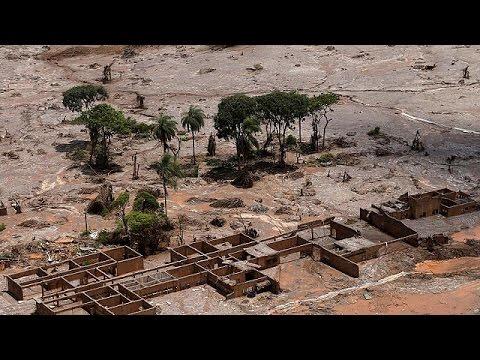 Βραζιλία: Πρόστιμο από την Ρούσεφ για την περιβαλλοντική καταστροφή