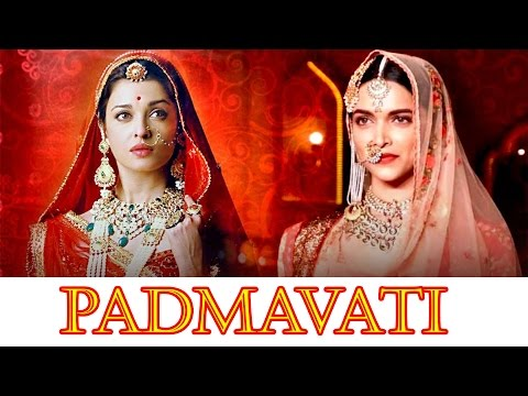 Video Aishwarya Rai Bachchan Bags a CAMEO in Sanjay Leela Bhansali's Padmavati download in MP3, 3GP, MP4, WEBM, AVI, FLV January 2017