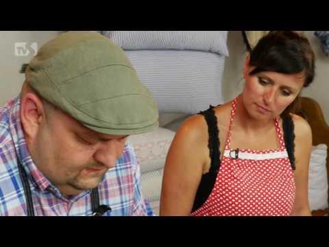 TVS: Špetka Slovácka - Chleba (24. díl)