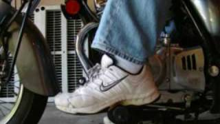 8. How To Ride A Motorcycle - Shifting Gears