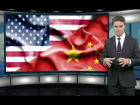 Video: Video: Who Will Win Our 'Trade War' with China?