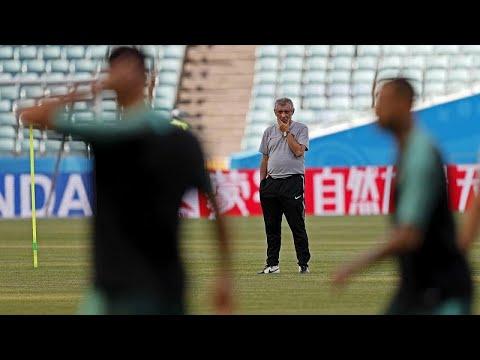 Μουντιάλ 2018: Ισπανία-Πορτογαλία το πρώτο μεγάλο ντέρμπι  …