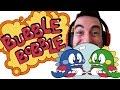 Double Trouble Bubble Bobble long Play