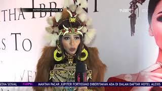 Video Inilah Kostum Nasional yang Akan Digunakan Bunga Jelitha di Miss Universe MP3, 3GP, MP4, WEBM, AVI, FLV November 2017