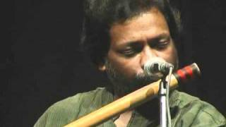 Carnatic Flute - GS RAJAN - Year End Concert  2010