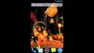 Thanksgiving 1 live wallpaper YouTube video