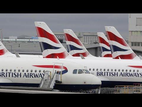 Αεροσυνοδοί: Η British Airways σχεδίαζε τις μαζικές απολύσεις πριν από την πανδημία …