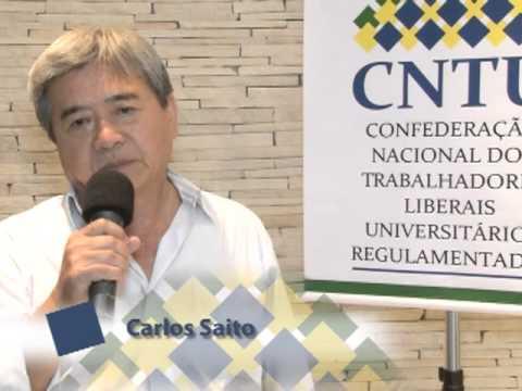 Carlos Saito
