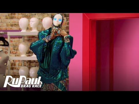 10 Greatest Entrances | RuPaul's Drag Race