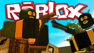Roblox Traitor Town | THE BEST ROBLOX DETECTIVE!