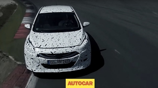 Exclusive: The scoop on Hyundai's 2017 i30N Hot Hatch by Autocar