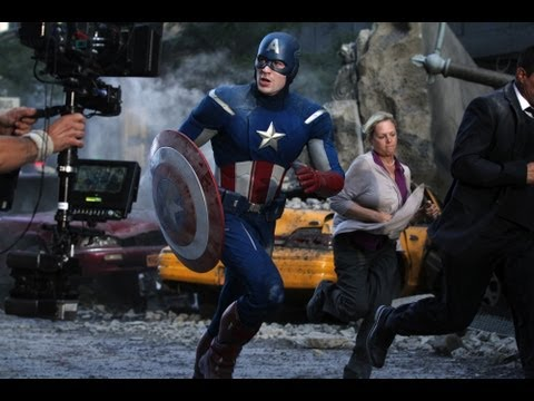 How To Use Photography and Green Screens to Make Eye Popping Effects – From The Avengers to Your DIY Videos
