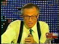 Larry King Live - 1999 (Part 2)
