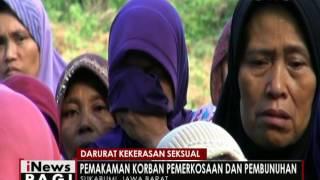 Video Pemakaman korban pembunuhan dan pemerkosaan - iNews Pagi 31/05 MP3, 3GP, MP4, WEBM, AVI, FLV Januari 2019