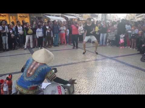 Video of City Center Hostel Lisbon