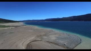 Cle Elum (WA) United States  City pictures : Aerial video of Cle Elum Lake and Snoqualmie, WA. HD 4K.