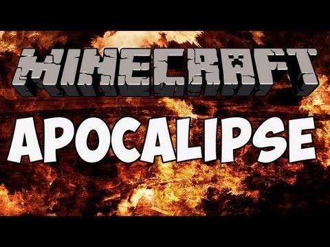Minecraft: Apocalipse - Parte 1