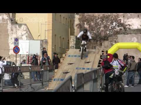 extreme downhill - king of castle cagliari