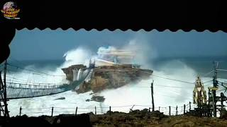 Video Merinding!! Penampakan OMBAK 8 Meter Pantai Selatan Terekam Kamera Pengunjung Pantai.... MP3, 3GP, MP4, WEBM, AVI, FLV Juni 2019