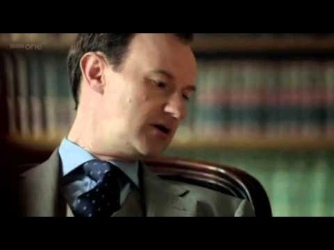 Pink Panther: Mycroft Holmes