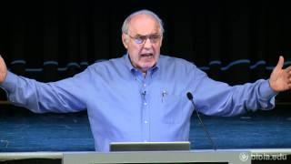 [ANTH 200] Food Gathering Methods, Pt 2 - Doug Hayward