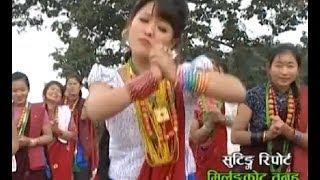 Mirlungkot by Mandabi Tripathi (Shooting Report)