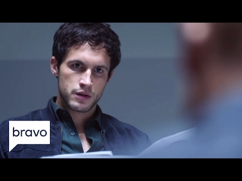 Imposters: Ezra Bloom, Welcome to the FBI (Season 1, Episode 9) | Bravo
