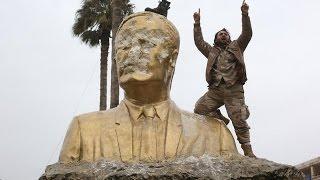 2015عام التحديات.. الثوار انتصروا في الميدان ..روسيا ورطت الأسد في حرب خاسرة وإيران تحاول الهرب