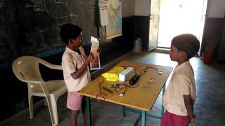Perambalur India  City pictures : Microphone project Muthukumar 4th std P. U. P. SCHOOL. PUDUKUDISAI PERAMBALUR TAMILNADU INDIA