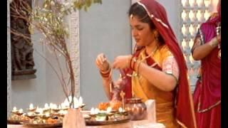 Tulsi Mata Ki Mahima Gaa Ke Jeevan Mein Chintan Karlo By Kavita Paudwal I Bhakti Sagar Part 1